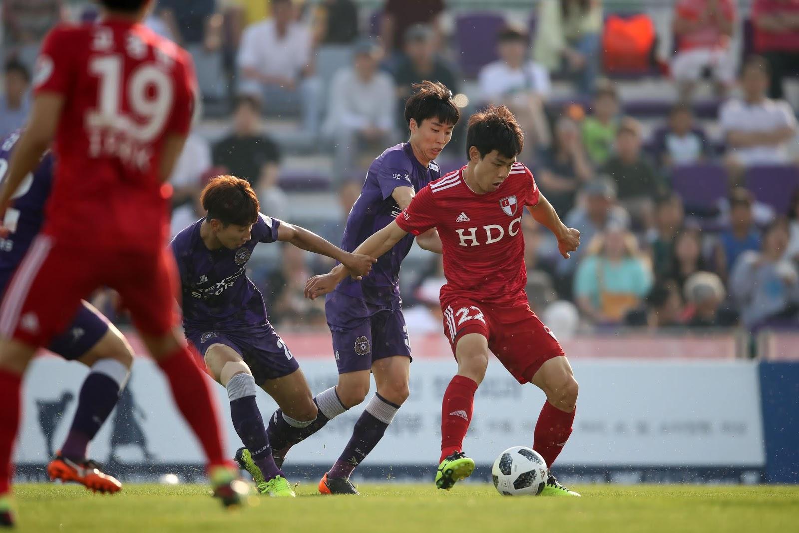 K League 2 Preview: Busan IPark vs FC Anyang