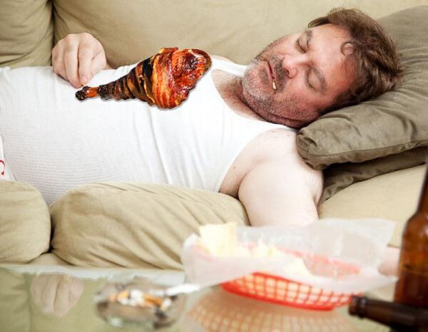 4 Penyebab Utama Mengapa Sering Mengantuk Usai Makan