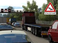 Traffic Jam v 4.0a / Stau Mod
