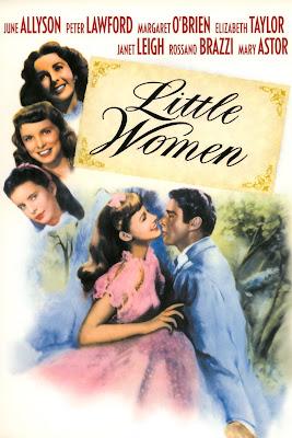 Mujercitas (1949) Descargar y ver Online Gratis