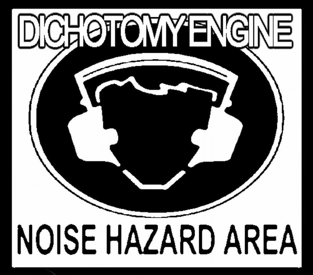 noise hazard area - dichotomy engine