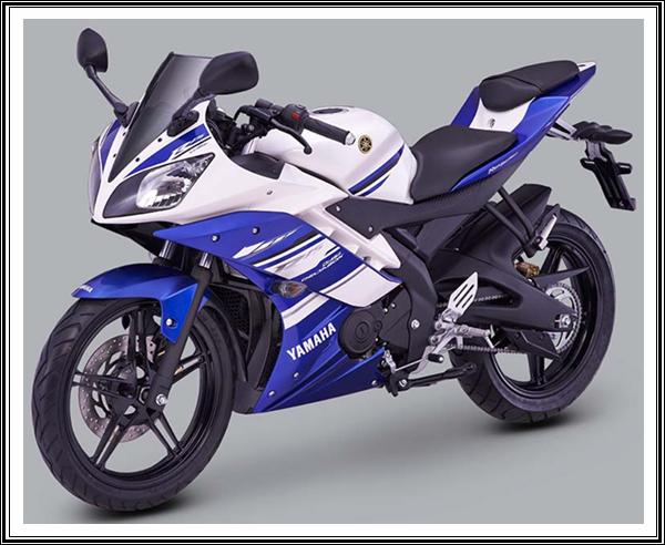 New Yamaha R15 ReviewYamaha New Bike 2014 R15
