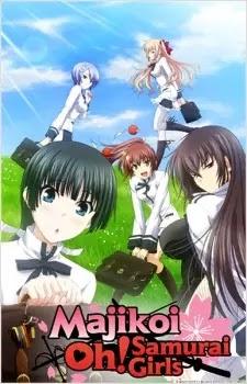 Download Maji de Watashi ni Koi Shinasai! BD Batch Subtitle Indonesia