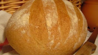Ekmek Yapımı, Evde Ekmek Yapımı, fırında ekmek tarifi, organik ekmek Yapımı