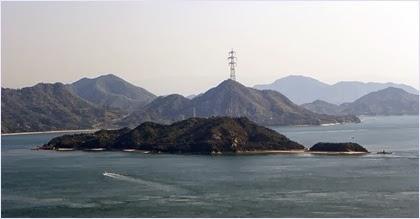 เกาะโอคุโนะชิมะ (Okunoshima)