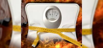 5 Cara Bakar Kalori Dalam Waktu Sejam
