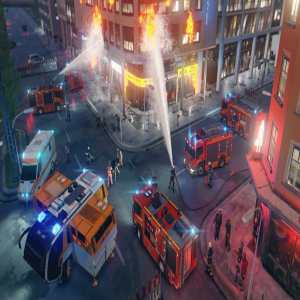 Emergency 2017 Game Free Download For PC