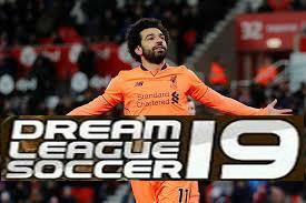 لعبةDream League Soccer 2019