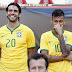 """Kaká fala sobre futuro de Neymar: """"Se ele quer jogar no Real Madrid, tem que ir"""""""