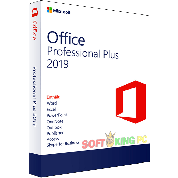 Office 2019 Professional Plus Edition Download January 2019 Ms