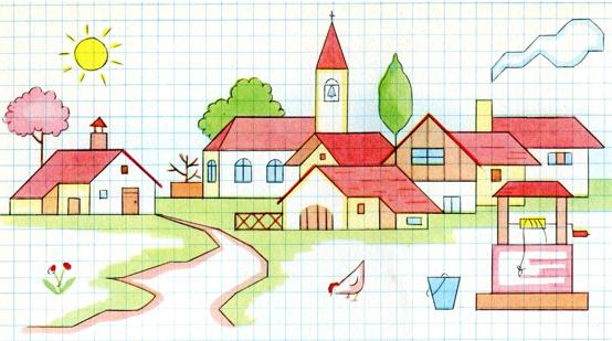 Educación Artística Planas En Cuadrícula