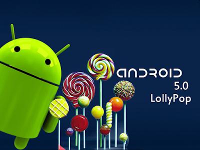 إعادة نظام Kitkat بعد تحديثه إلى Lollipop لهواتف Galaxy s5