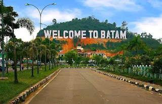 Foto gambar DP bbm wisata Batam Indonesia