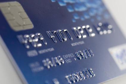 Kreditkartengebühren