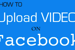 How to Upload A Video From Your Phone to Facebook 2019