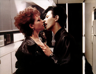 Película el Ansia (1983)