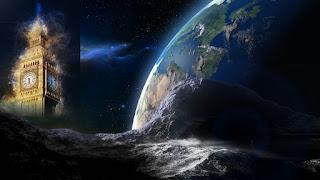 Un asteroide del tamaño del big ben se acerca a la tierra hoy.