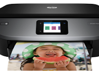 HP ENVY Photo 7155 Drivers software Download