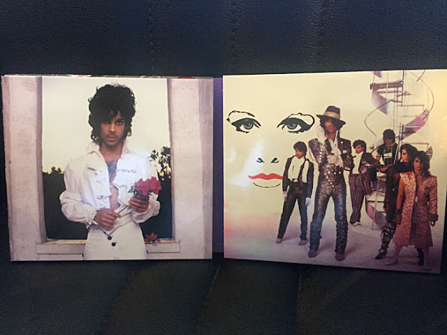 Purple Rain Deluxe Edition