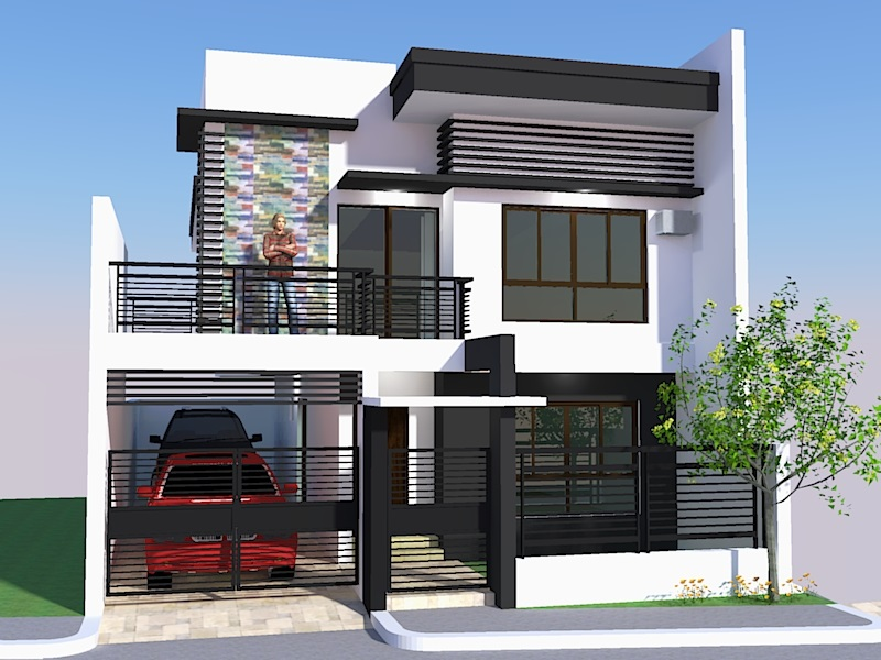 Invest A House And Lot In The Philippines 3br Single