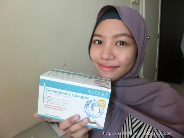 Kitsui Generation 2 Collagen