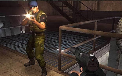 Download GoldenEye 007 Game Higly Compressed For PC