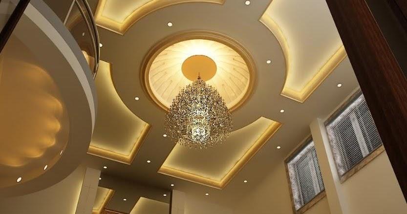 Plafond en platre de salon moderne platre for Porte de salon en platre