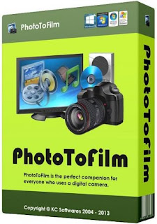 KC Software PhotoToFilm 3.8.0.97 Multilingual Full Version