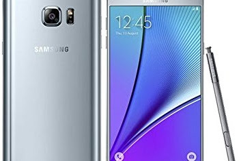 Cara Flashing Samsung Galaxy Note 5 SM-N920R4