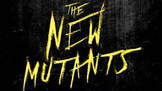 Nonton Streaming Film  X - Men : The New Mutans 2018 Free Download