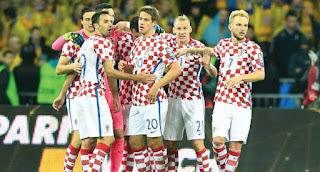 مشاهدة مباراة كرواتيا والدنمارك بث مباشر