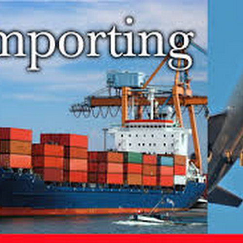 Mopp Investing : How to Start A Importing & Exporting