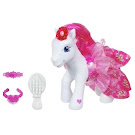 MLP Shimmer Shine Dress-Up Ponies Flower Petal Princess G3 Pony