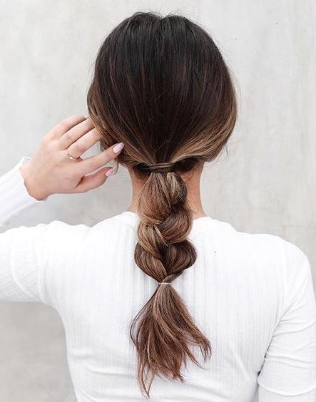 30 Fresh Fall Hairstyles to Wear Right Now