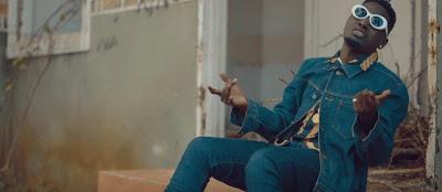 Video | Hakeem Bamuyu x Barakah The Prince - Ungeniambia