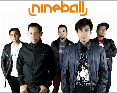 Nineball Mp3 Lengkap