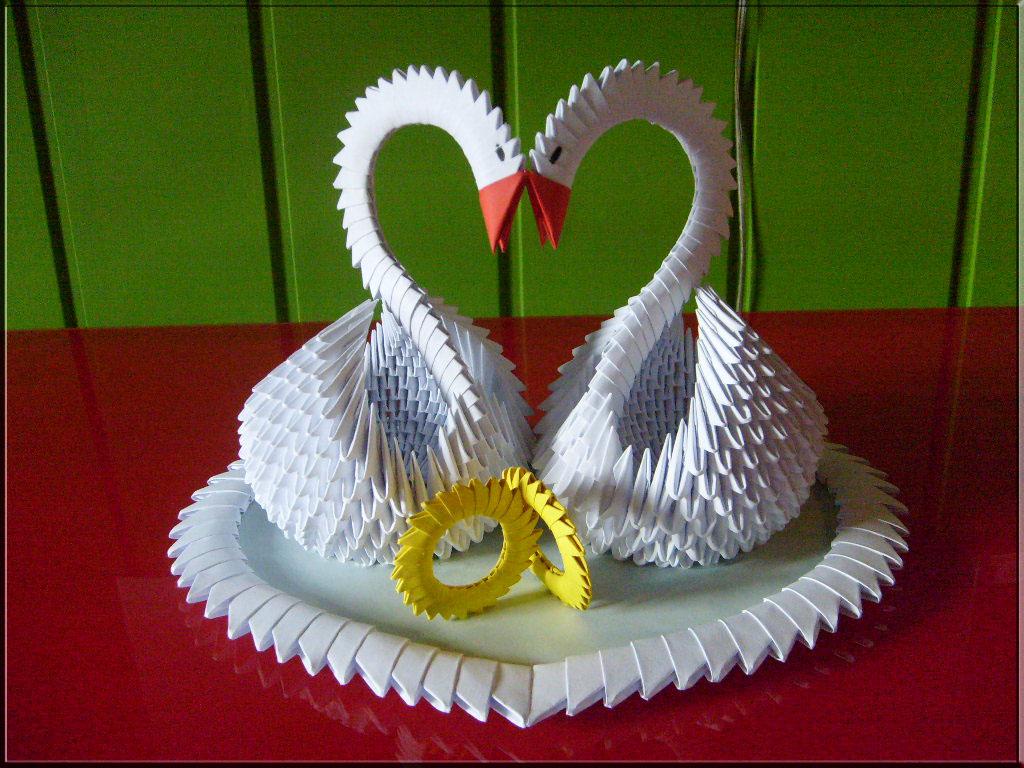 Pracownia Elizabet: Origami modułowe