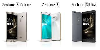 ZENFONE 3: ASUS RINNOVA LA LINEA SMARTPHONE