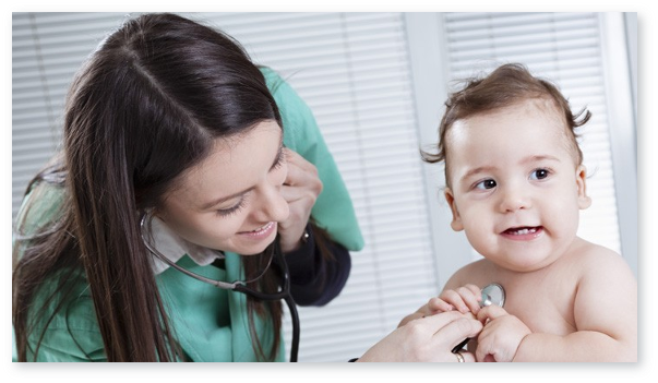 Informatii despre bolile infectioase ale copilariei