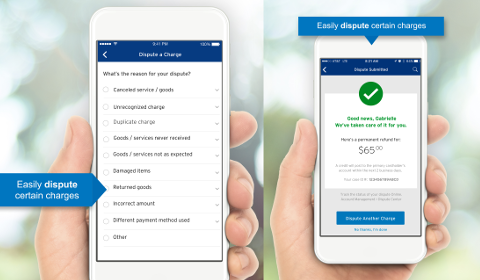 App mobile Citi