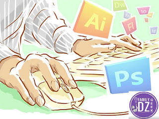 مكتبة مجانية كاملة لتعلم تصميم الجرافيك من البداية حتى الاحتراف