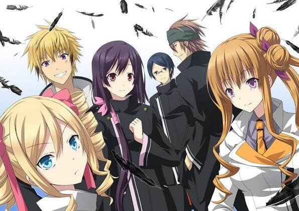 Rekomendasi Anime Terbaik Yang Terlupakan