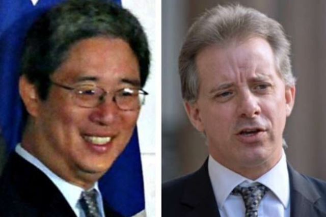 FBI Hid Bruce Ohr Back Channel to Steele and Clinton Camp to Defraud FISA Court (VIDEO)
