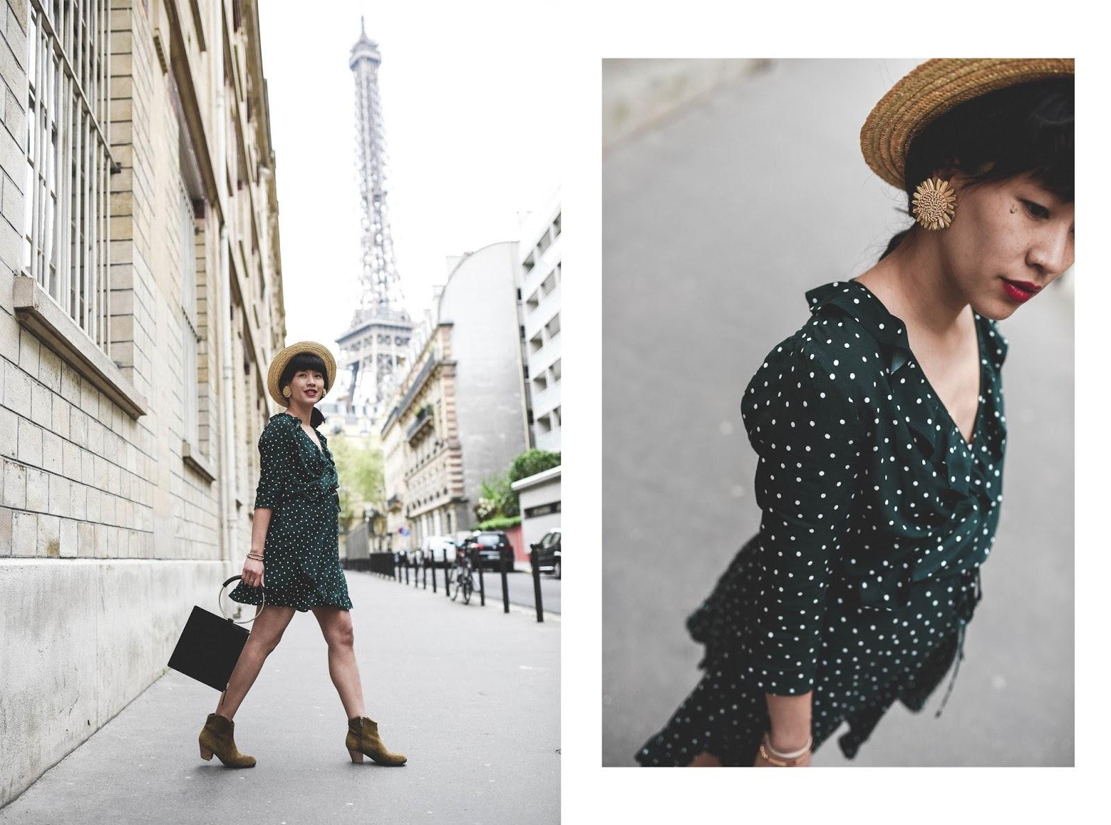 Le dressing de Leeloo: Paris Paris