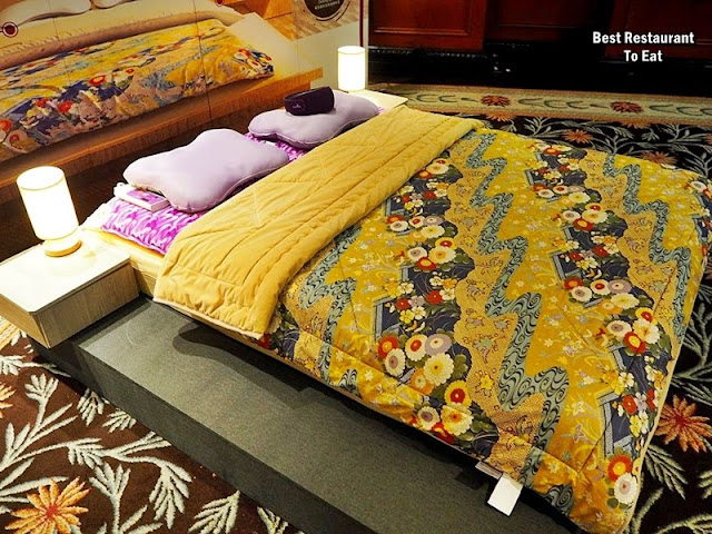 Amlife International Sdn Bhd - AmPower Blanket