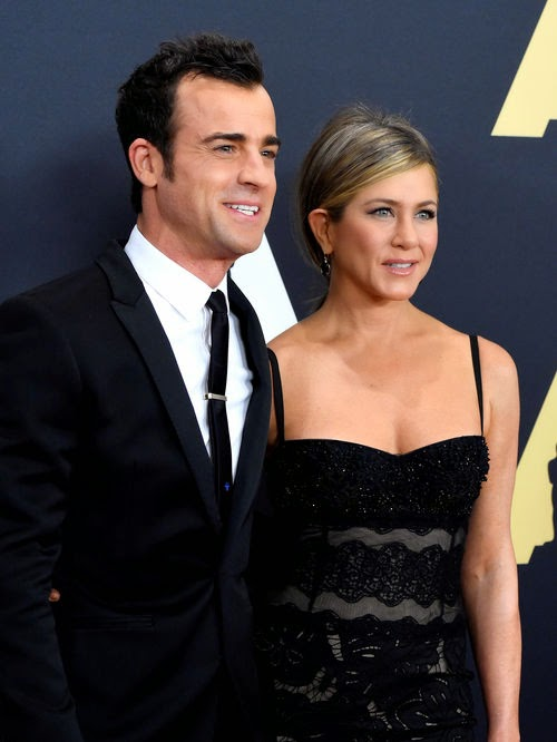 Jennifer Aniston: She knows the truth Love