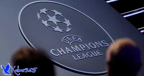 Hasil Lengkap Liga Champions Pekan Ini 23-25 Oktober 2018