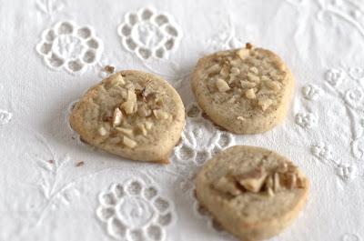 biscotti e noci