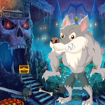 Play Games4King Werewolf Escap…