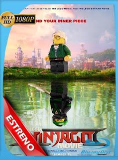 LEGO Ninjago La Película (2017) HD [1080p] Latino [GoogleDrive]